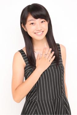 相川 茉穂